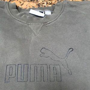 Puma Vintage Sweatshirt